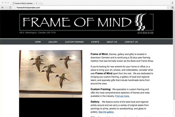 Web Design, Website Development, Graphic Design, Logos