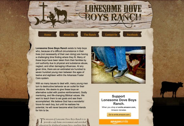Lonesome Dove Boys Ranch