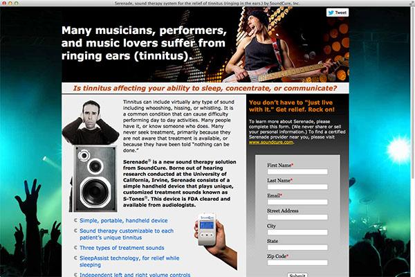Astonished Man Design Web Design Website Development