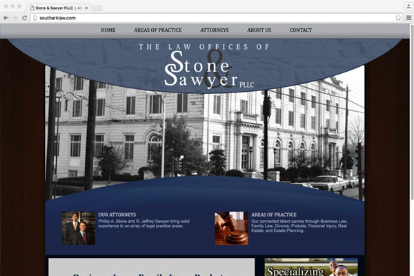 Law Offices of Stone & Sawyer
