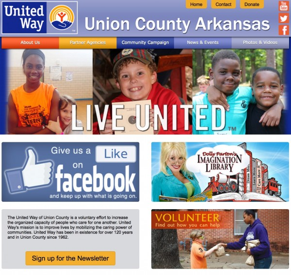United Way Union County